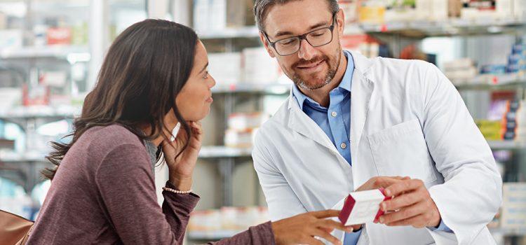 pharmacist in Canada