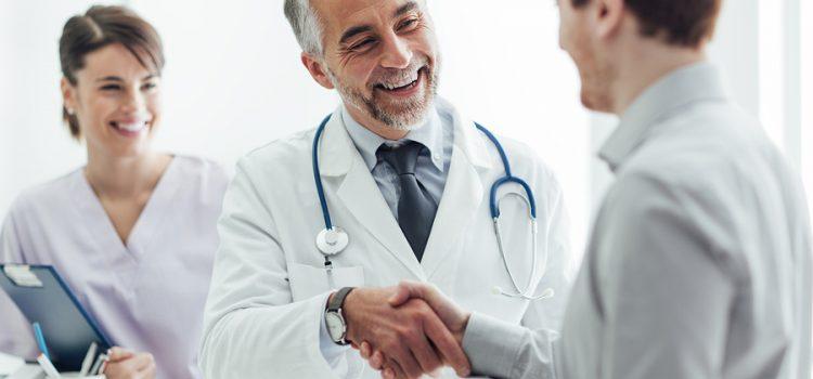 Men's Health Services